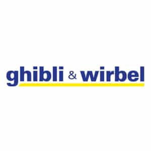 Ghibli-Wirbel